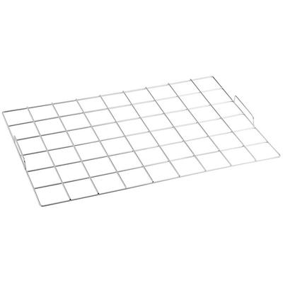 Winco 54 Piece Stainless Steel Full Size Sheet Cake Marker