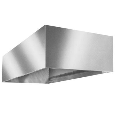 Eagle Group HDC4860 Spec Air Condensate Exhaust Hood - 48...