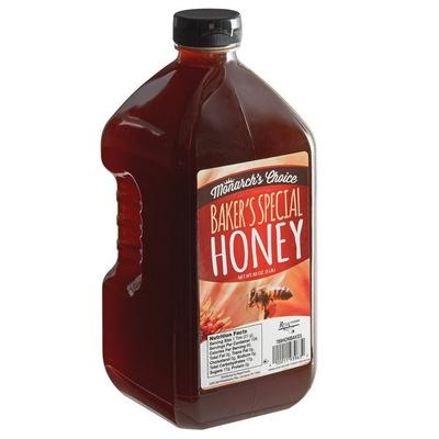 Monarch's Choice Baker's Special Honey 5 lb.
