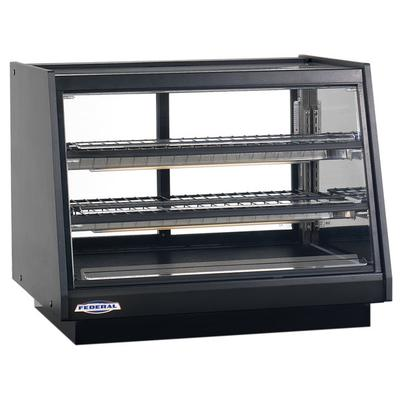 "Federal ERR-3628 Elements 36"" Refrigerated Countertop Dis..."