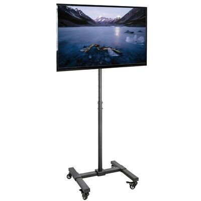 """VIVO Mobile Height Adjustable Floor Stand Mount for 13""""- ..."""