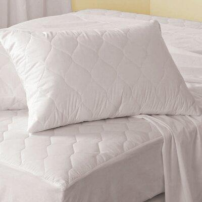 Linen Depot Direct Antibacterial Polyester Mattress Pad 2...