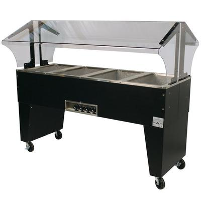Advance Tabco B4-240-B Four Pan Everyday Buffet Hot Food ...