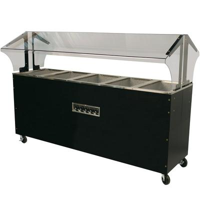 Well Portable Steam Table Steam Tables Compare Prices At Nextag - 2 well steam table