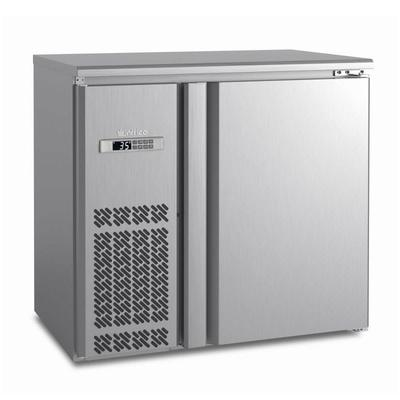 Infrico IMD-ERV36IISD 36.38 (1) Section Bar Refrigerator ...
