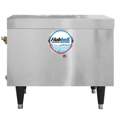 Hubbell PT56 Liquid Propane 3 Gallon Compact Ventless Boo...