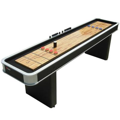 Escalade Sports Atomic M01702AW 9' Platinum Shuffleboard ...