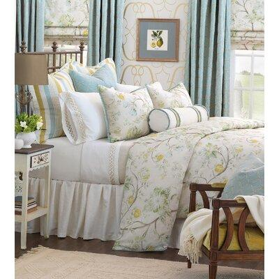Eastern Accents Magnolia Duvet Set EAN6995 Size: Full