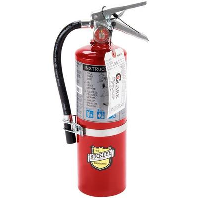 Buckeye 5 lb. Vehicle Fire Extinguisher Class ABC - Recha...
