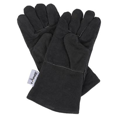 "Lodge A5-2 15"" Leather Gloves"