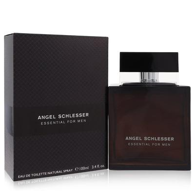 Angel Schlesser Essential For Men By Angel Schlesser Eau ...