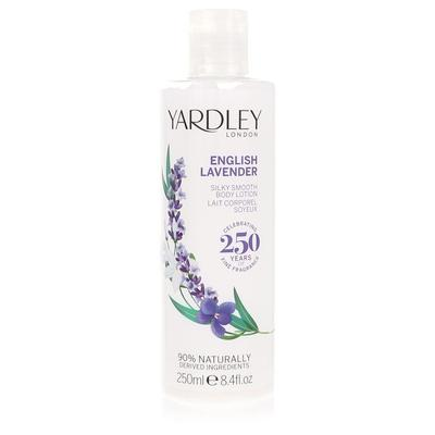English Lavender For Women By Yardley London Body Lotion ...