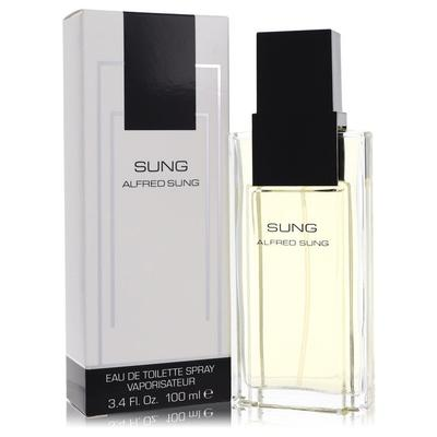 Alfred Sung For Women By Alfred Sung Eau De Toilette Spra...