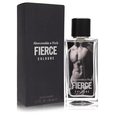 Fierce For Men By Abercrombie & Fitch Cologne Spray 1.7 Oz
