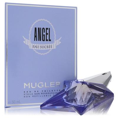 Angel Eau Sucree For Women By Thierry Mugler Eau De Toile...