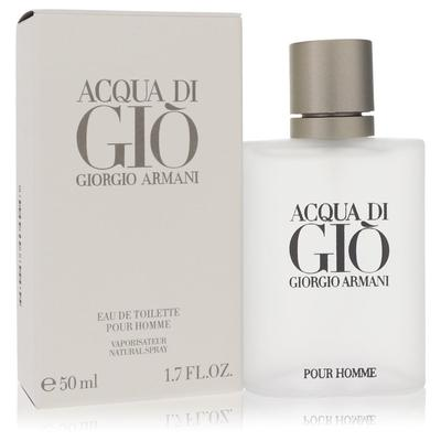 Acqua Di Gio For Men By Giorgio Armani Eau De Toilette Sp...