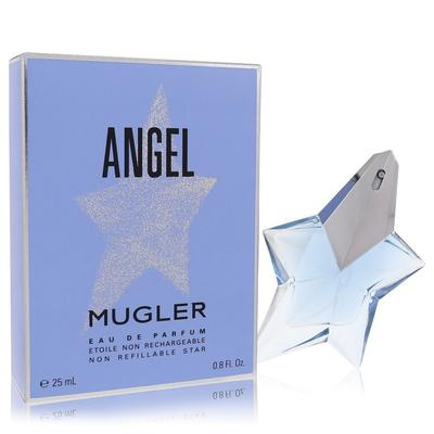 Angel For Women By Thierry Mugler Eau De Parfum Spray 0.8 Oz