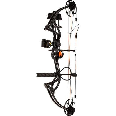 Bear Archery Cruzer G2 RTH Compound Bow / Right Handed / ...
