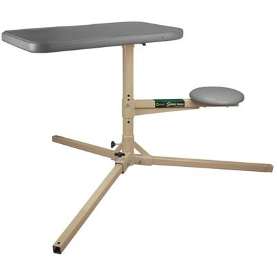 Caldwell Shooting Accessories Stable Table Deluxe Shootin...