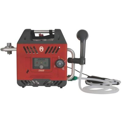 Coleman Camping Gear H2Oasis Hot Water on Demand Portable...