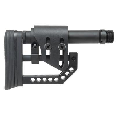 Tacmod AR15 Lower Parts AR-15 Complete Buttstock Assembly...