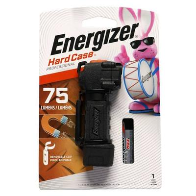 Energizer 12950 - Black Hard Case Professional Multi-use ...