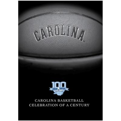TMR North Carolina Tar Heels Basketball: Celebration of a Century DVD