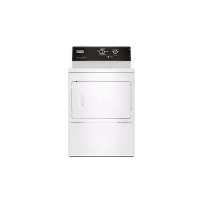 Maytag MGDP575G 27 Inch Wide 7.4 Cu. Ft. Capacity Commerc...