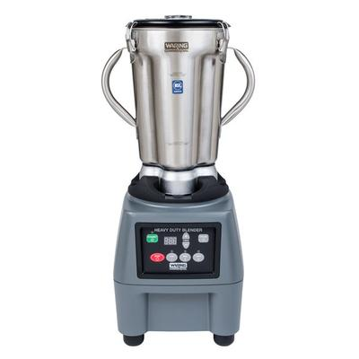 WARING-COMMERCIAL CB15T 1 Gallon Stainless Steel Food Ble...
