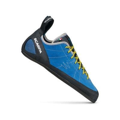 Scarpa Footwear Helix ing Shoe - Men's Hyper Blue 43 70005/001Hyblu43 Model: 70005-001-HYBLU-43