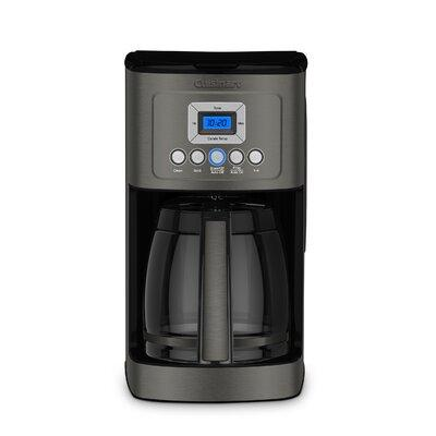Cuisinart 14-Cup Programmable Coffee Maker DCC-3200 Color...