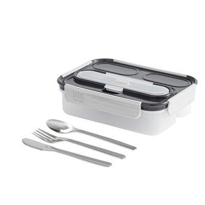 Built Ny Gourmet Bento Food Storage Container 5177880