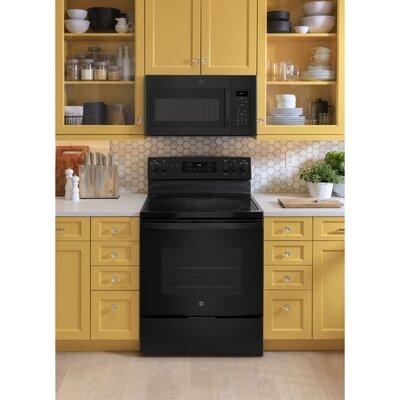 "GE Appliances 30"" Free-Standing Electric Range JB655 Fini..."