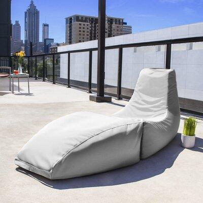 Incredible Outdoor Bean Bag Lounger Compare Prices At Nextag Spiritservingveterans Wood Chair Design Ideas Spiritservingveteransorg