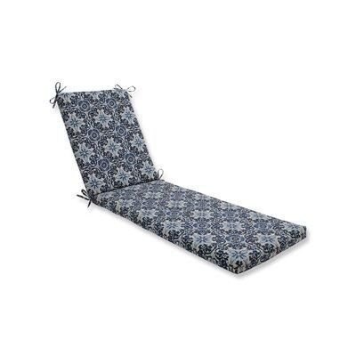 Bungalow Rose Indoor/Outdoor Chaise Lounge Cushion BF003149