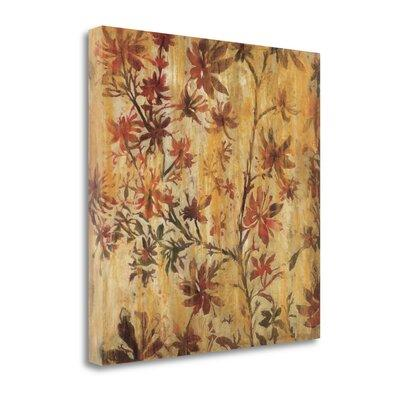 Tangletow Tropical Nights' Print on Wrapped Canvas CAJLP4...