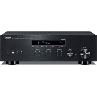 Yamaha R-N303 stereo receiver with MusicCast