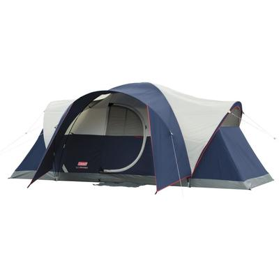 Coleman Camp & Hike Montana Tent Elite 16ft. x 7ft. 8 Per...