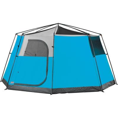 Coleman Camp & Hike Tent 13ft.x13ft. Octagon 98 187427 20...