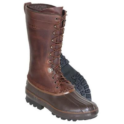 Kenetrek Boots & Footwear Men's 13in Grizzly Pac Boots Br...