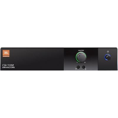JBL CSA 1120Z 1X120W Commercial Power Amplifier