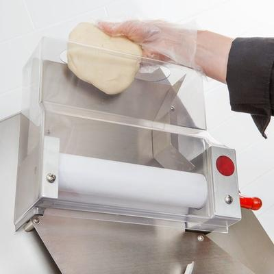 "Estella EDS12D Countertop 12"" Two Stage Dough Sheeter - 2..."