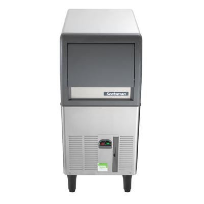 "Scotsman CU0515GA-1A 15"" Air Cooled Undercounter Full Siz..."