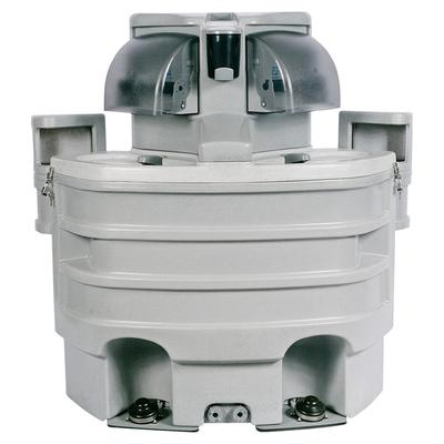 PolyJohn SK3-3000 Applause Portable Hand Washing Sink wit...
