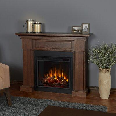 Real Flame Hillcrest Electric Fireplace 7910E-CO / 7910E-...