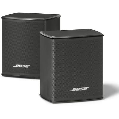 Bose Surround Spkrs BLK Surround speakers, pair