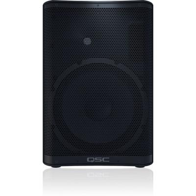"QSC CP12 1000Watt 12"" Powered PA Speaker"