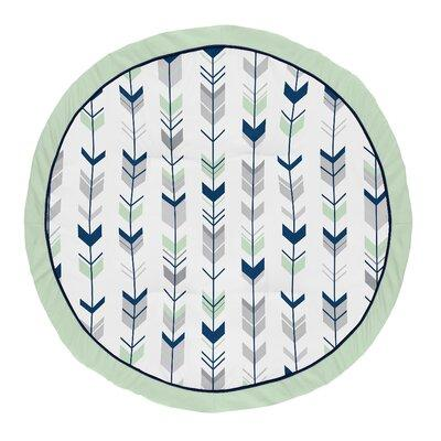 JoJo Designs Woodsy Play Mat Playmat-Woodsy-CR-MT / Playm...