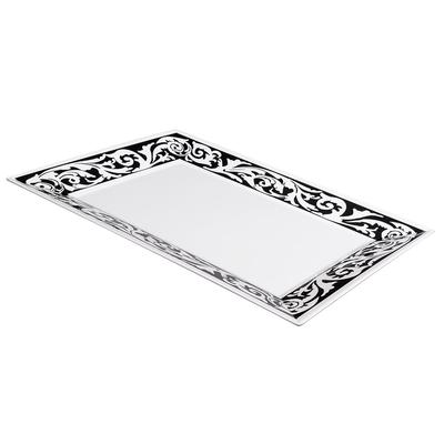 GET ML-99-SO Rectangular Display Tray, 24 x 18, Melamine,...