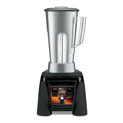 WARING-COMMERCIAL MX1200XTS Countertop Drink Blender w/ M...